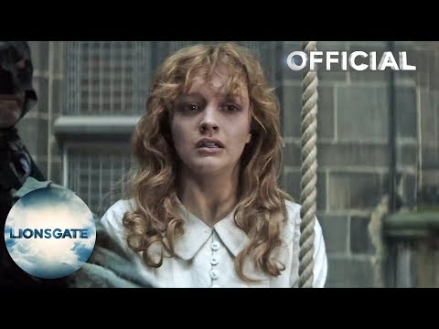"""The Limehouse Golem - """"Lizzie Being Sent to Hang"""" - On DVD & Blu-ray Boxing Day"""