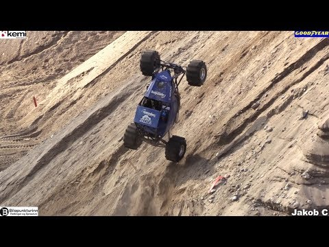 Formula Offroad Norway, Skien 2019! Day 2