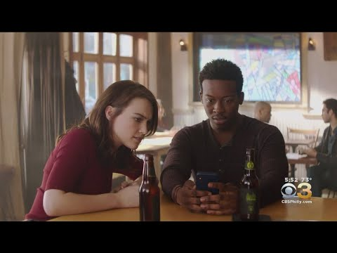 Behind The Scenes Of Cbs' Hit Show 'god Friended Me'