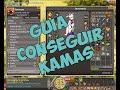 [GUIA] DIFINITIVA DE COMO CONSEGUIR KAMAS EN DOFUS! 2016