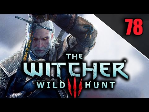 """COLLECT REWARD FROM THE KING OF BEGGARS (HONOR AMONG THIEVES)"" The Witcher 3: Wild Hunt #78"