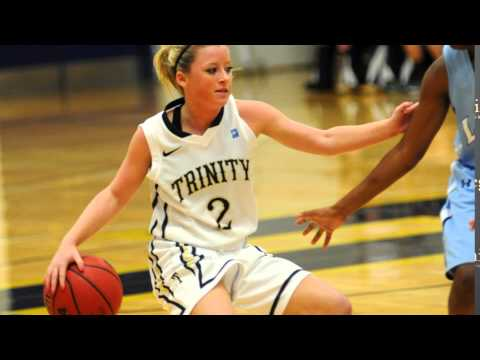 2013-14 Trinity Women's Basketball Season Preview