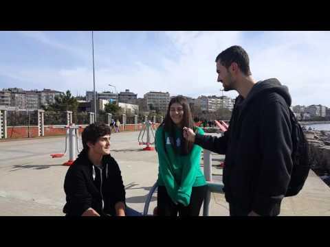Sokak Röportajları #2