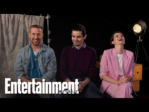 How Ryan Gosling Uncovered The Life Of Neil Armstrong In 'First Man' | Entertainment Weekly