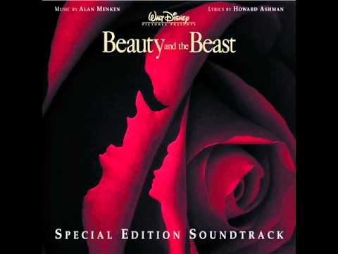 Beauty And The Beast OST - 06 - Be Our Guest