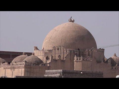 Jemens historische Hauptstadt fürchtet den Bürgerkrie ...