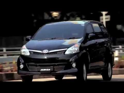 Toyota Avanza Launch Video