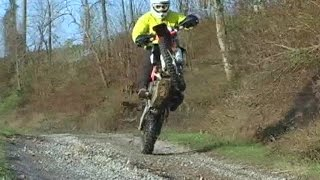 5. Ktm 690 R Enduro MY 2008