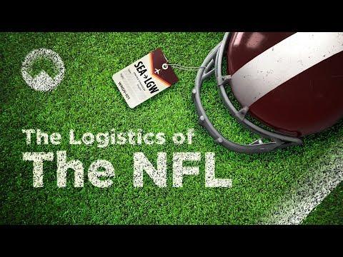The NFL's Logistics Problem