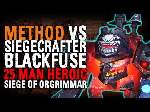 method - http://www.methodwow.com/ http://www.facebook.com/methodeu https://twitter.com/methodeu Edited by Rak PoV: Fragnance (Druid), Blattardos (Warlock), Rogerbrow...