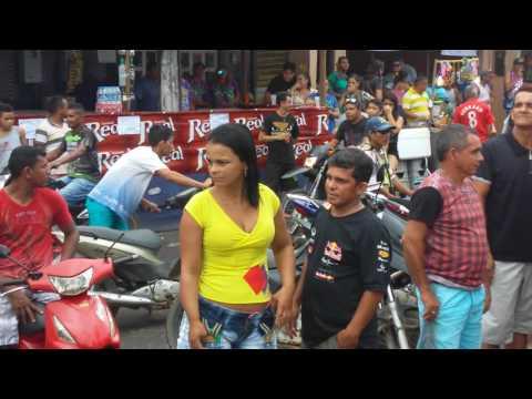 XXX FESTA DO AÇAÍ EM CODAJÁS 2008