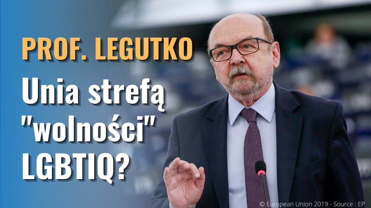 """Debata nad projektem rezolucji ws. ogłoszenia Unii Europejskiej """"strefą wolności LGBTIQ"""