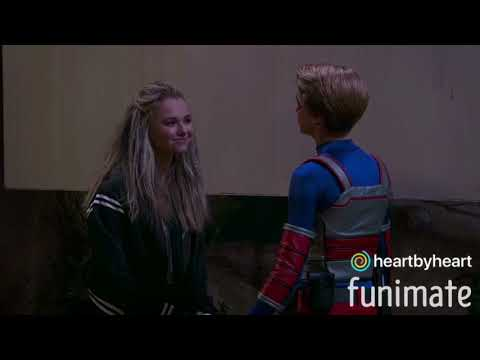 Every Time Henry/kid Danger Has Kissed Someone💖