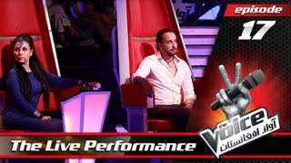 The Voice of Afghanistan Episode 17 (Live Show)