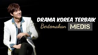 Video 12 Drama Korea Terbaik Bertemakan Medis MP3, 3GP, MP4, WEBM, AVI, FLV Juli 2018