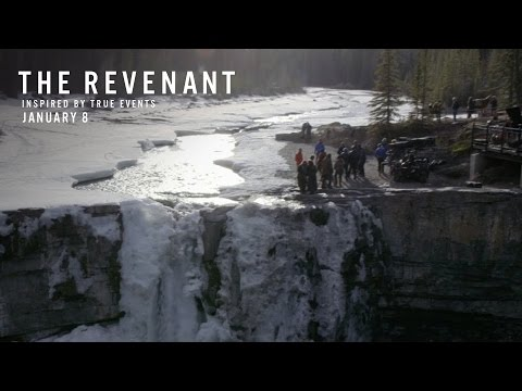 The Revenant  A World Unseen Documentary