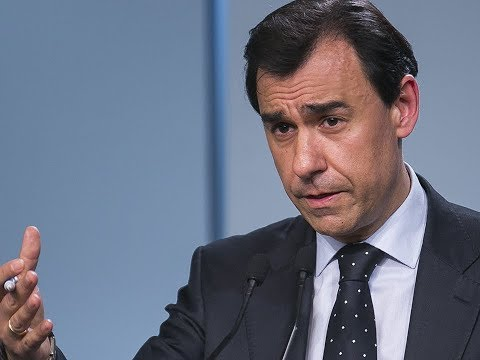 Maillo pide ayuda a los partidos constitucionalistas