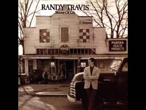 "Randy Travis - ""On The Other Hand"" OFFICIAL AUDIO"