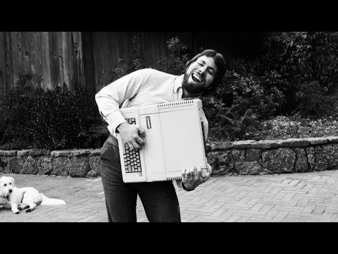 steve wozniak - Dec. 4 (Bloomberg) –- For its 85th anniversary, Bloomberg Businessweek chronicles the most disruptive ideas of the past 85 years. In 1976, The Apple 1 comput...