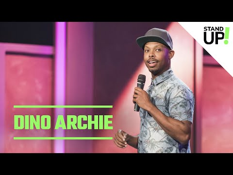 Dino Archie Explains What's Changed Since He Moved To Canada - Thời lượng: 9 phút, 26 giây.