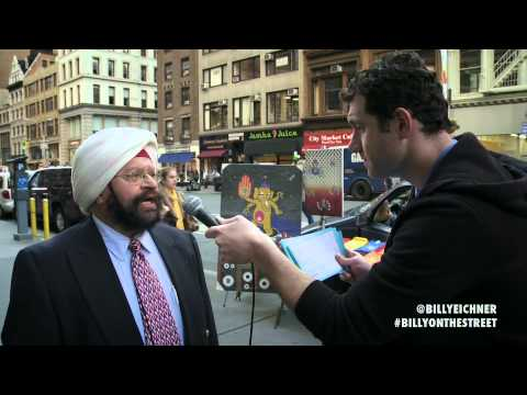 Mr.Singh - Billy Eichner plays Quizzed in the Face with our new favorite contestant, Mr. Singh! Follow Billy on Twitter @billyeichner. All new episodes of
