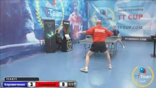Коровиченко В. vs Суковатый И.