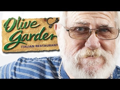 The Olive Garden Prank_Legjobb videk: Vicces