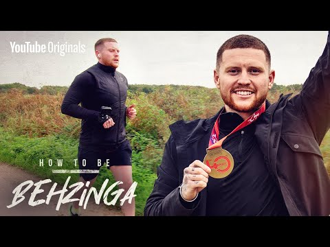 Marathon Day Is Here | How To Be Behzinga