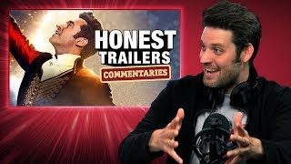 Video Honest Trailers Commentary - The Greatest Showman MP3, 3GP, MP4, WEBM, AVI, FLV April 2018