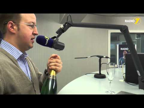 Weihnachten Deluxe - Champagner von Aldi im Test