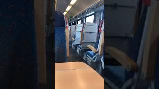 Komunikat w języku angielskim w pociągu IC – co za wstyd
