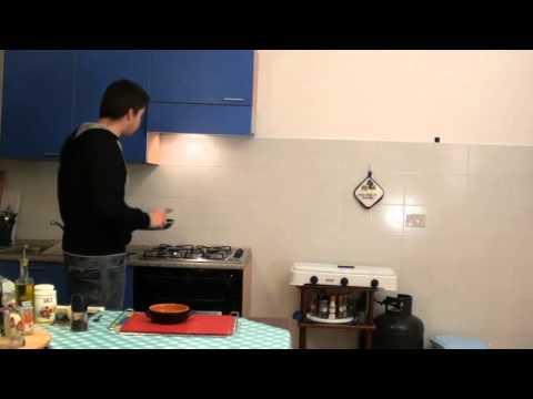 Tortellini gratinati al forno