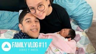 Family Vlog #11   CAMBIÓ RADICALMENTE NUESTRA VIDA