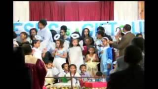 Children/Youth Ministry Christmas Program