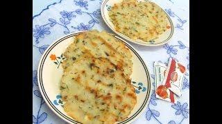 Arisi Maavu Roti/Rice Roti Recipe