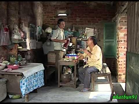 Phim Việt Nam - Sóng Ở Đáy Sông - Tập 6