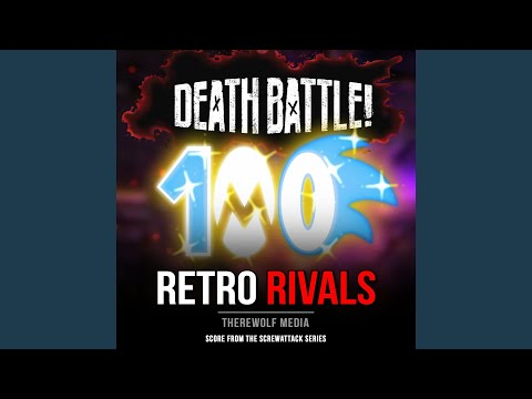 Death Battle: Retro Rivals (From The ScrewAttack Series)