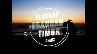 BlokRap-Bassbet Remix(Lelaki Sejati 2K17 Breaks)