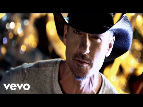 tim - Music video by Tim McGraw performing One Of Those Nights. (C) 2012 McGraw Music.