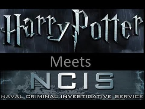 Harry Potter Meets NCIS Season 1 Episode 1
