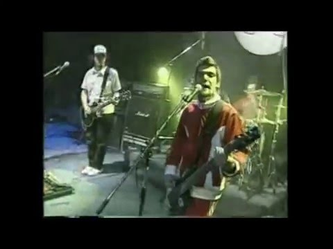 Carajo video El error - Escenario Alternativo noviembre 2004