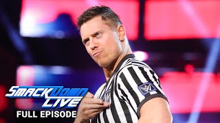 Nonton Wwe Smackdown Full Episode  12 June 2018 Film Subtitle Indonesia Streaming Movie Download