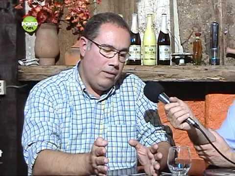 Entrevista com Luiz Fernando A. F. Azambuja, diretor da Technotag – Bloco 2