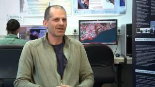 Eduardo de Miguel (Instituto Nacional de Técnica Aeroespacial)