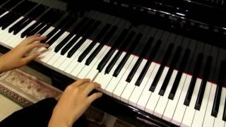 Video Haha Naru Umi (Mother Sea) Piano MP3, 3GP, MP4, WEBM, AVI, FLV Juni 2018