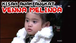 Video Kisah Adopsi Anak VENNA MELINDA - Hitam Putih 14 Desember 2017 MP3, 3GP, MP4, WEBM, AVI, FLV September 2018