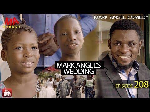 MARK ANGEL COMEDY - MARK ANGEL'S WEDDING (EPISODE 208) (MARK ANGEL TV)