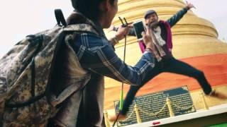 Check-In Bangkok Trailer