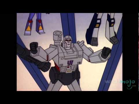 megatron - One shall rise, and one shall fall. Join http://www.WatchMojo.com as we take a look at the origins of Megatron, the leader of the evil Decepticons.