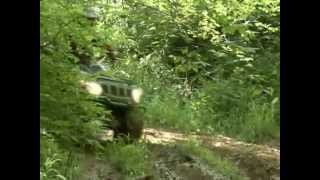 4. 2009 Arctic Cat 366 4x4 Long Term Test